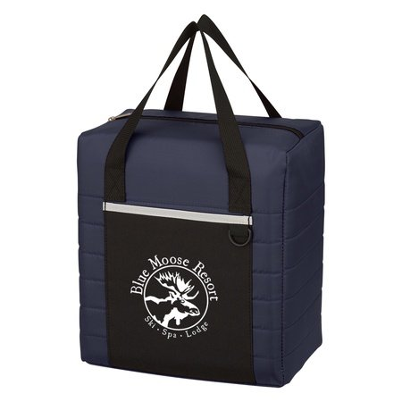 Half Time Custom Lunch Cooler Bags