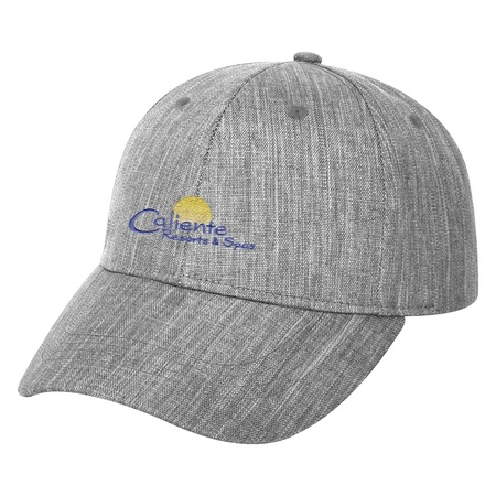 Hamilton Heathered Cap