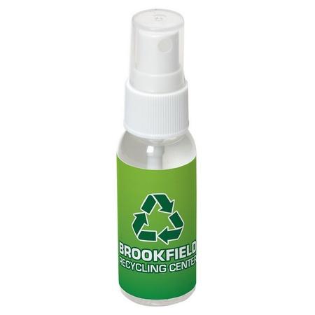Personalized Hand Sanitizer Spray - 1 oz.