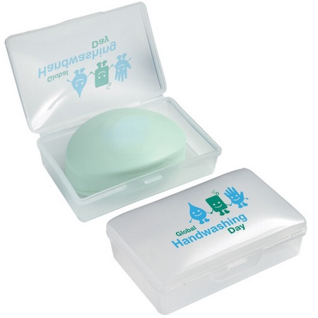 Promotional Handy Soap Dish