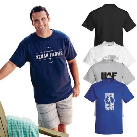 Custom Hanes Beefy T-shirts