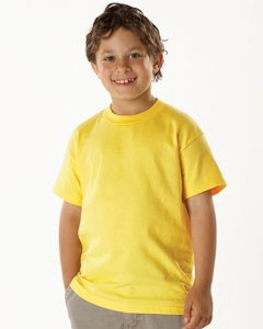 Hanes Beefy Youth T-shirt