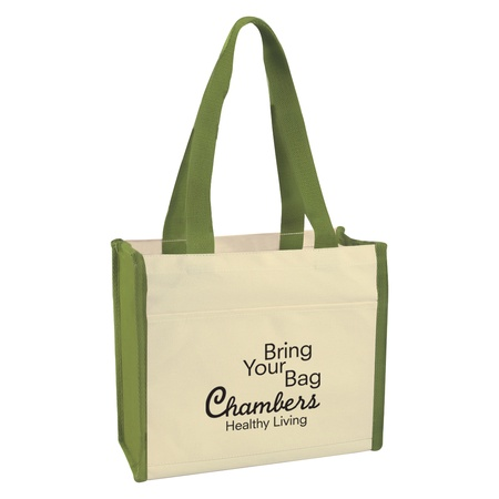 Heavy Canvas Promotional Tote Bags