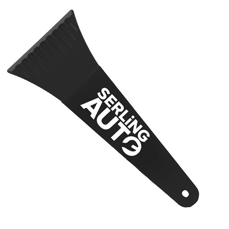 Heavy Duty Polar Ice Scraper - 10""