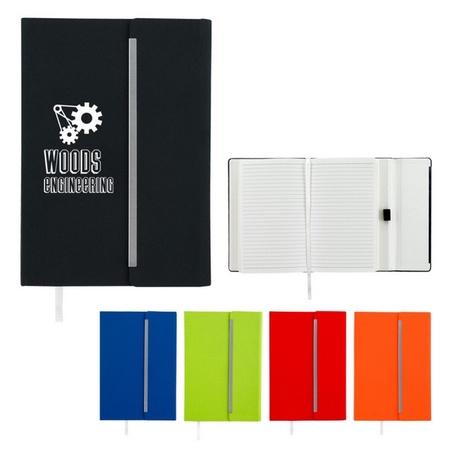 """Hemingway Journal Notebook - 5"""" x 8"""""""