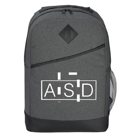 High Line Custom Backpacks