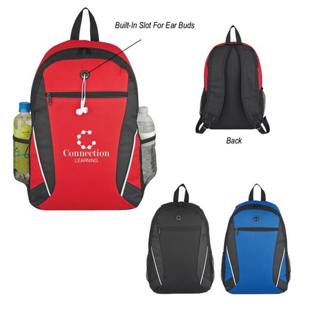 Homerun Promotional Backpacks