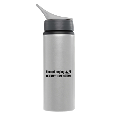Housekeeping Aluminum Bottle Gifts