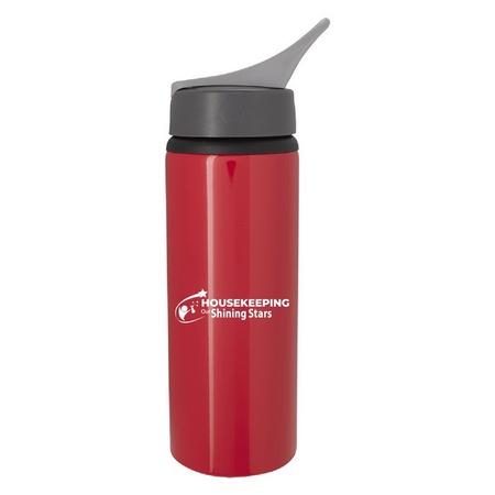Housekeeping Aluminum Bottle