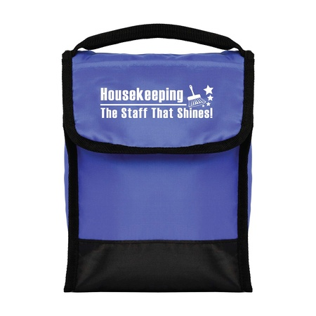 Housekeepers Appreciation Lunch Bags