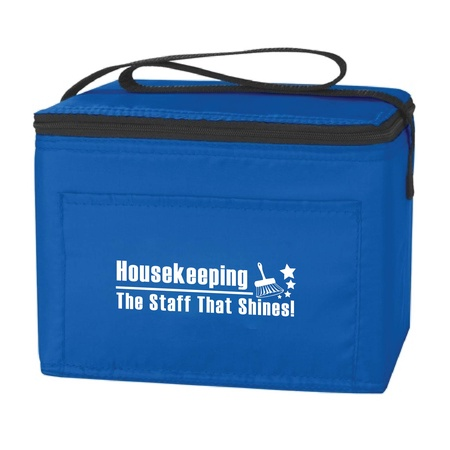 Housekeeping Appreciation Lunch Bag Gifts