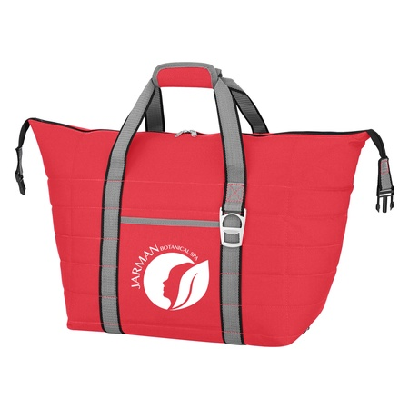 Husky Promotional Cooler Tote Bags