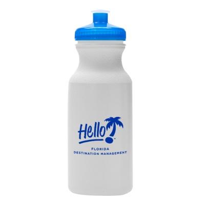 Hydration Water Bottle - 20 oz.