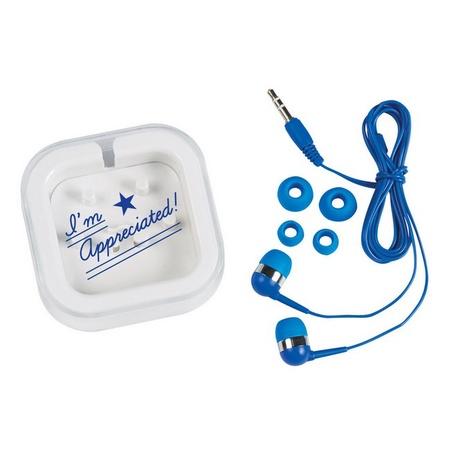 I'm Appreciated Ear Buds Staff Gifts