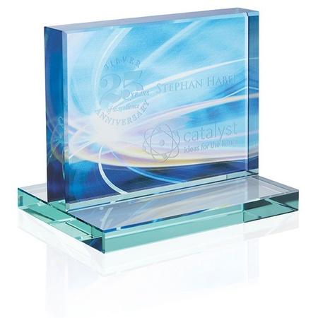 Jade Award - Horizontal