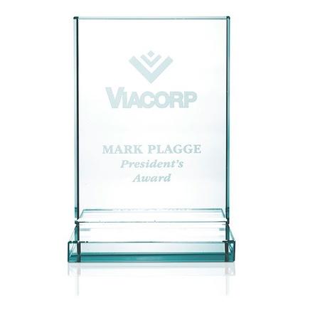 Jade Award - Vertical