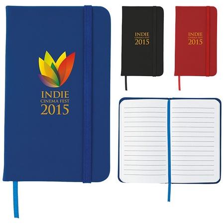 """Journal Notebook - 3"""" x 5"""""""