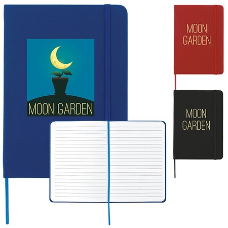 """Journal Notebook - 5"""" x 7"""""""