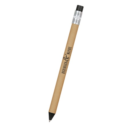 Jumbo Pencil-Look Pen