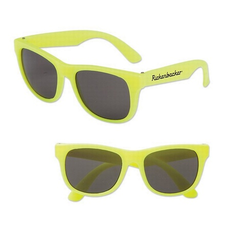 Kids Solid Color Sunglasses