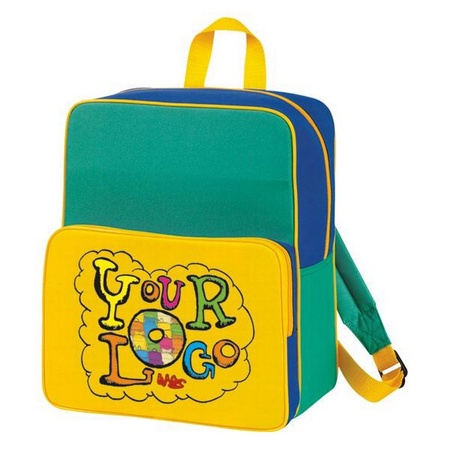 Kid's Starter Custom Backpacks