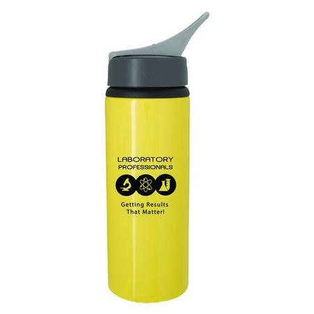 Lab Professional Aluminum Bottle Gifts