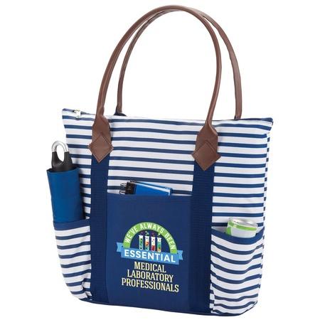 Lab Week Nantucket Tote Bag Gift
