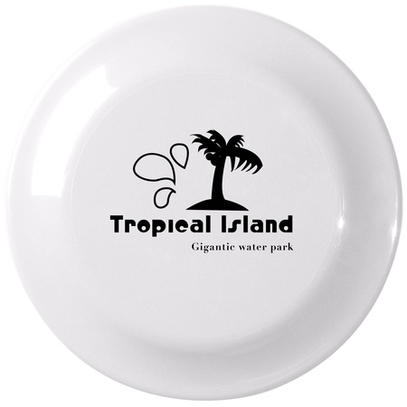 Large Promotional Flying Discus