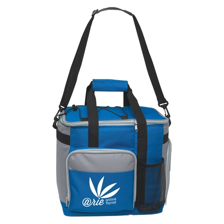 Large Insulated Custom Cooler Totes