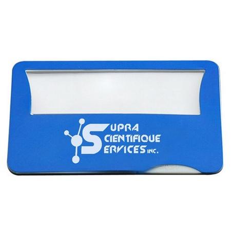 Light Up Credit Card Magnifier