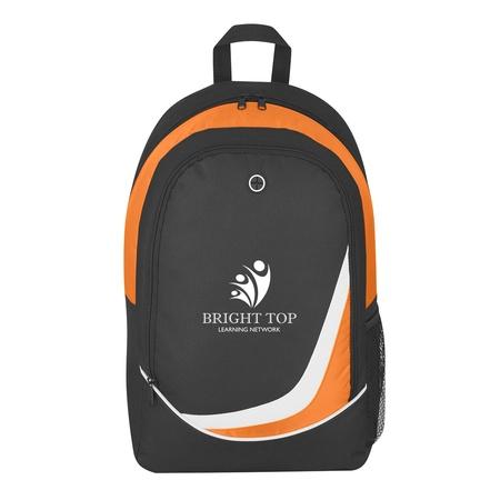 Link Custom Backpacks