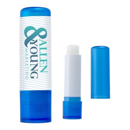 Lip Balm in Custom Color Tube