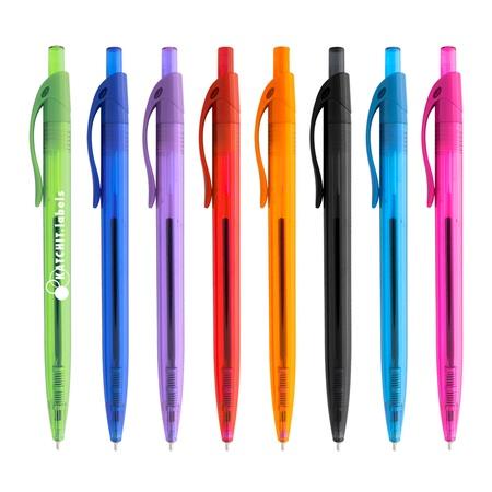 Custom Lucia Sleek Write Pens