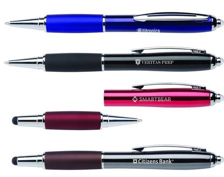 Luxuria Triple Function Pen