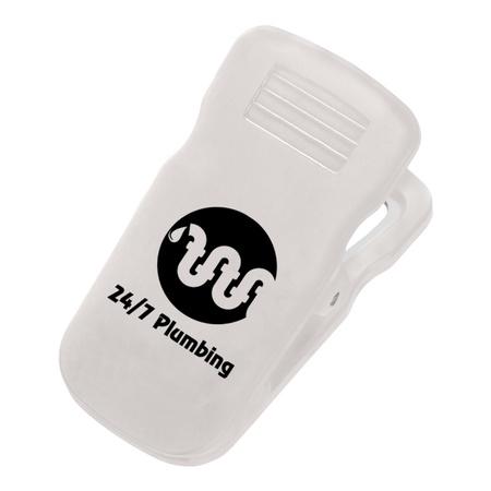 Promotional Magnetic Bottle Opener Clip