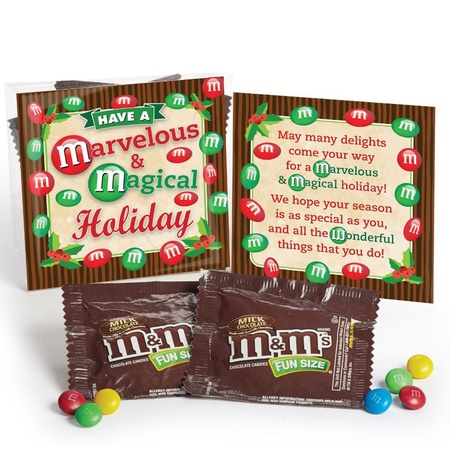 Marvelous & Magical Holiday Treat Packs