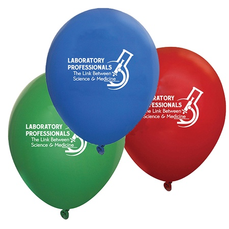 Medical Laboratory Professionals Week Balloons