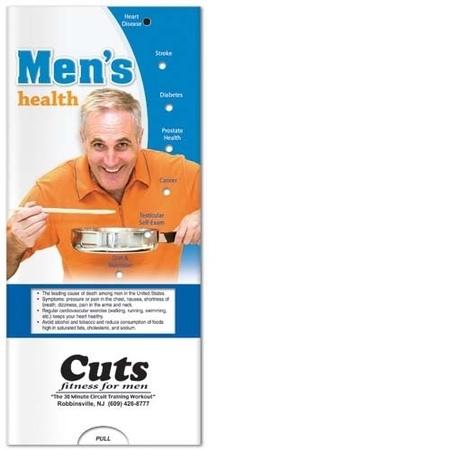 Men's Health Slider
