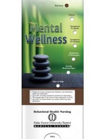 Mental Wellness Pocket Slider