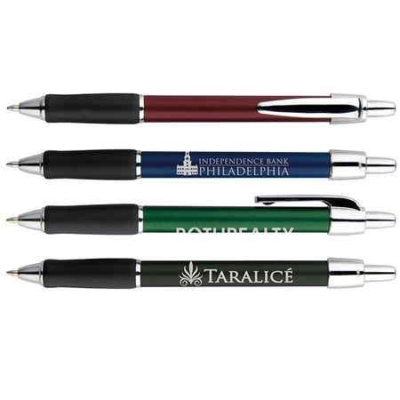 Metallic Viper Promotional Pens