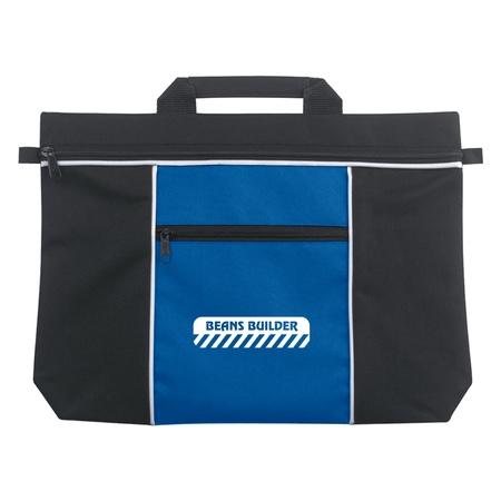 Metro Promotional Document Bags