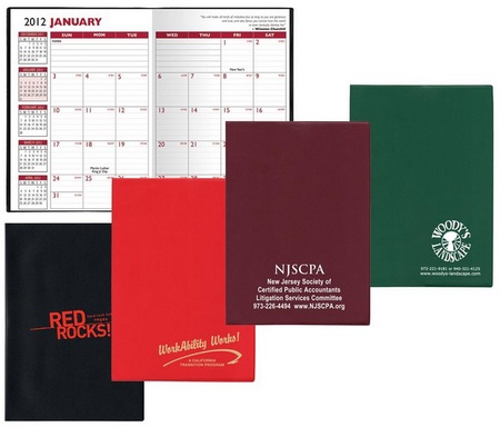 Monthly Desk Planner - 2020