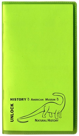 Monthly Pocket Planner with Custom Translucent Cover - 2021