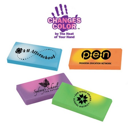 Custom Mood Erasers