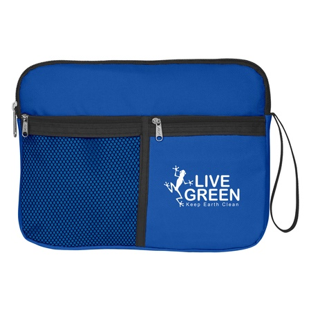 Multi-Purpose Personal Carrying Bag with Imprint