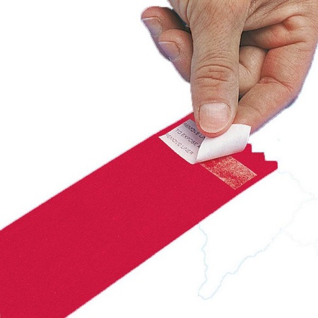 Vote Yes For Your Future Drug & Bully Free Red Ribbons