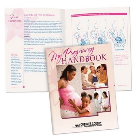 My Pregnancy Handbook