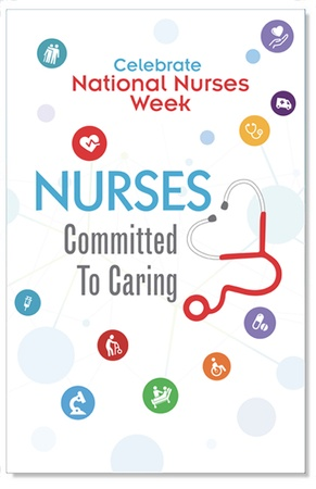 Deluxe Nurses Week Celebration Pack