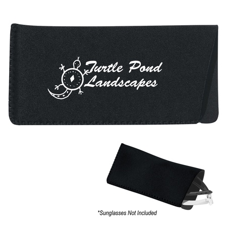 Neoprene Eyeglass & Sunglass Case