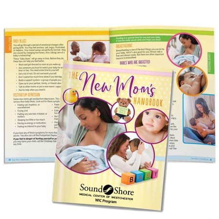 The New Mom's Handbook